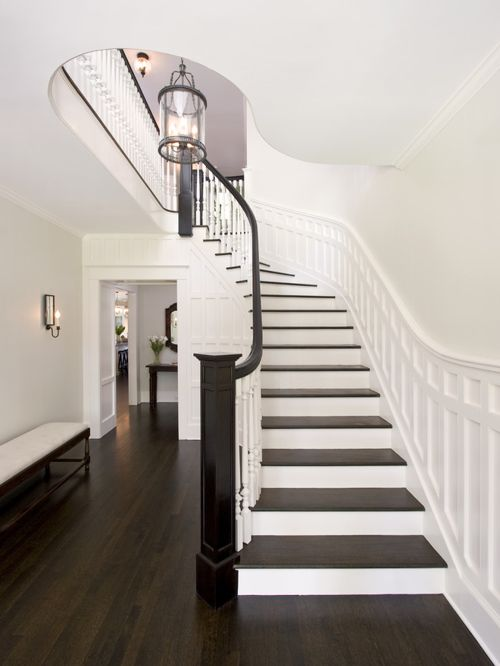Staircase Design Thewowdecor (2)