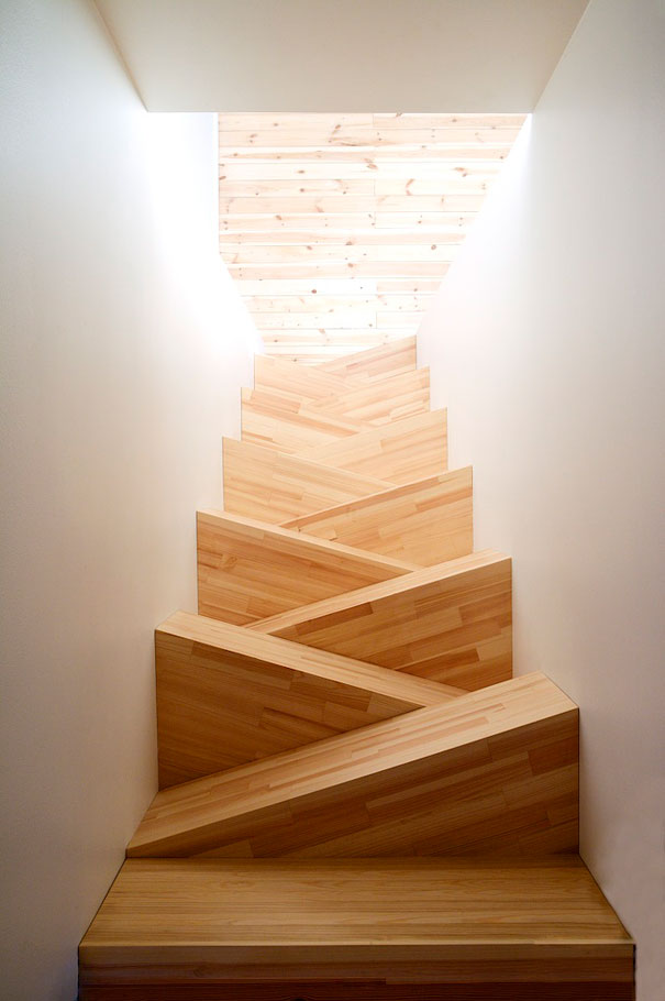 Staircase Design Thewowdecor (20)