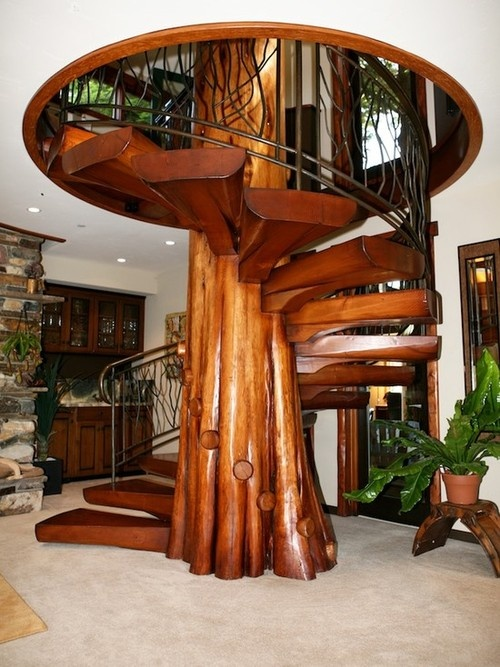 Staircase Design Thewowdecor (26)