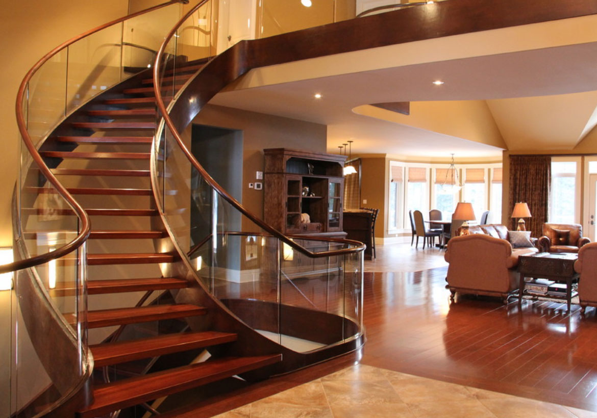 25 Best Ideas About Modern Staircase On Pinterest: 50 Beautiful Staircase Design Ideas