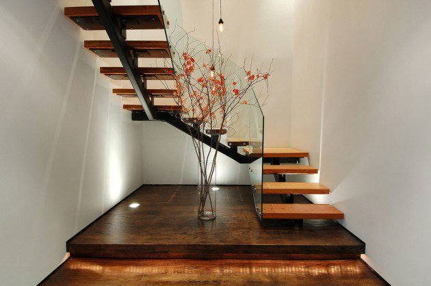 Staircase Design Thewowdecor (3)