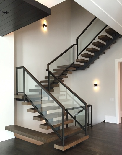 Staircase Design Thewowdecor (31)