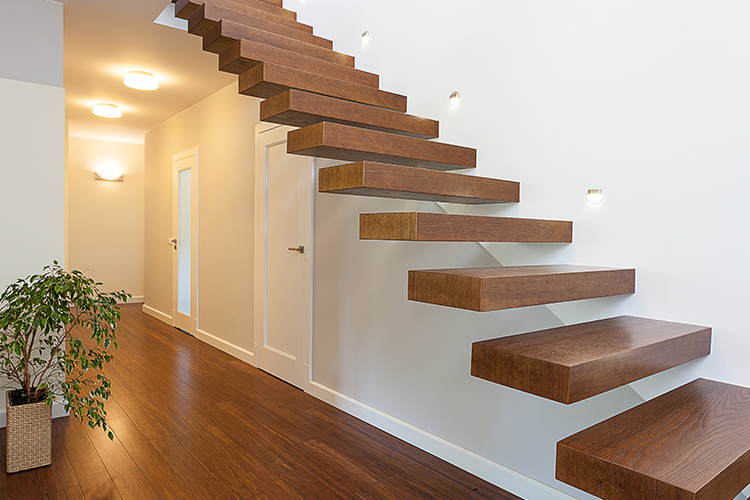 Staircase Design Thewowdecor (36)