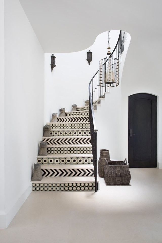 Staircase Design Thewowdecor (38)