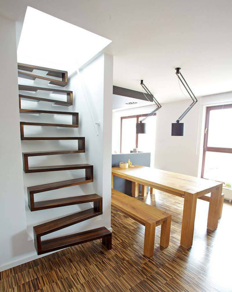 Staircase Design Thewowdecor (43)