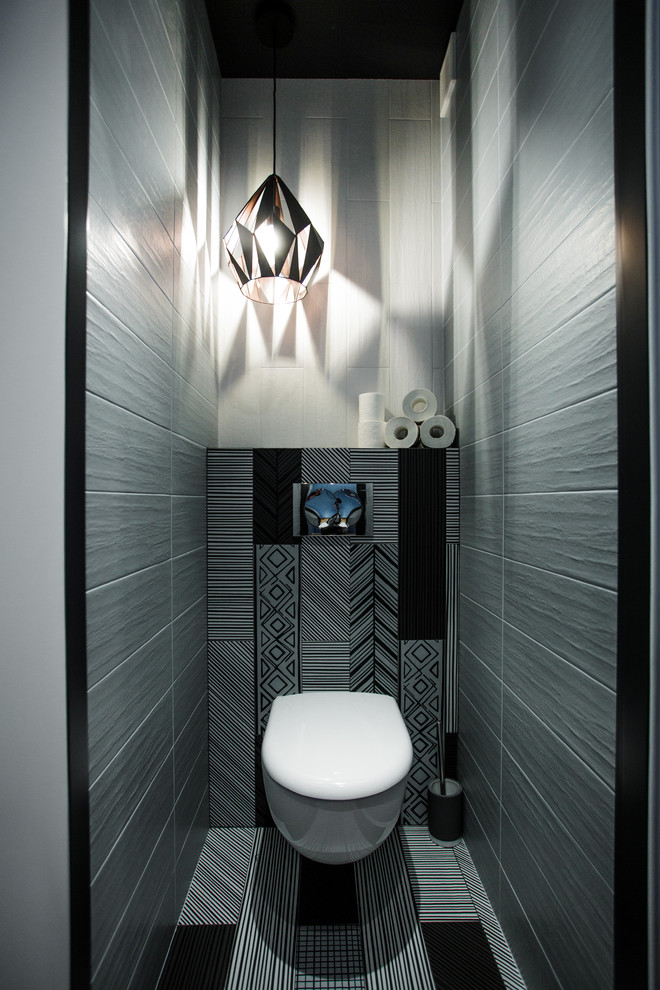 contemporary-powder-room-idea
