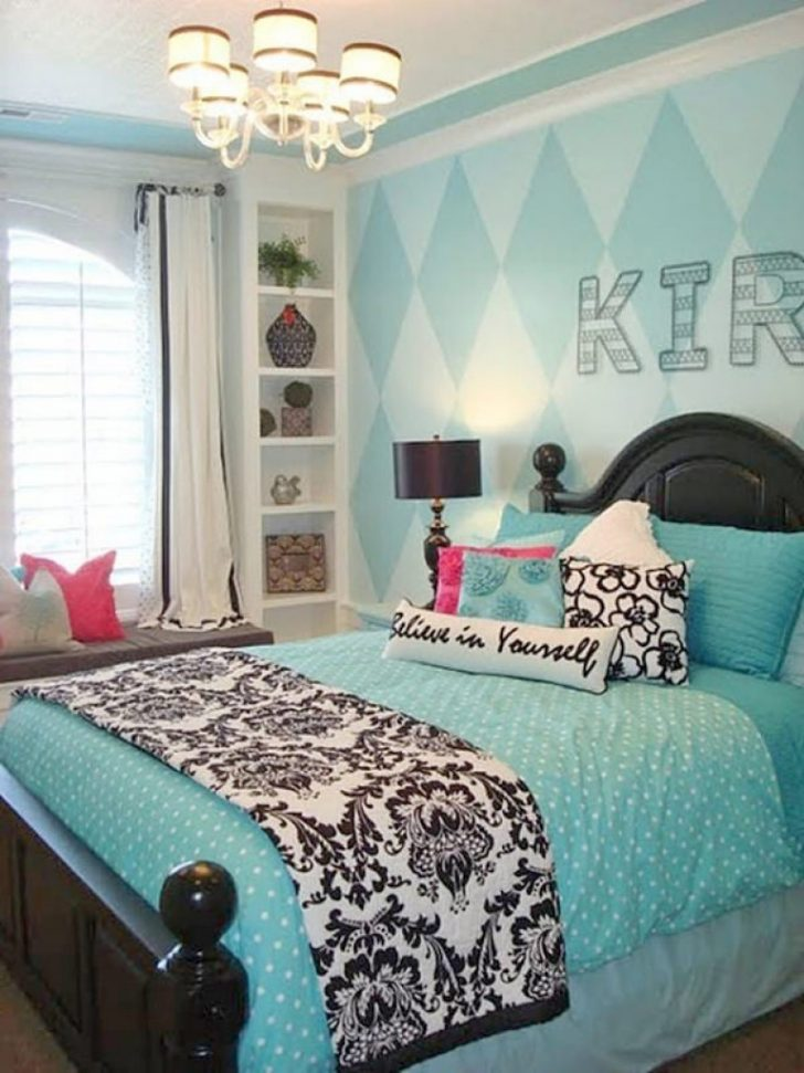 cool teenage girl bedroom