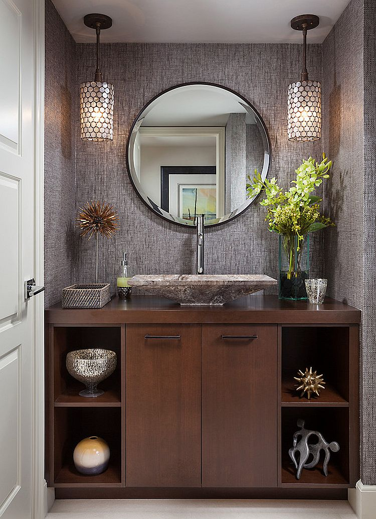 masculine-powder-room