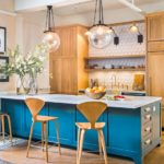 20 Contemporary Kitchen Cabinets Design Styles