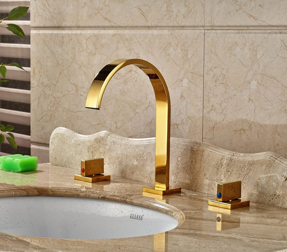 Bathroom Faucets Design Ideas (17)
