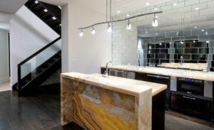 20 Different Kitchen Countertops Designs Ideas