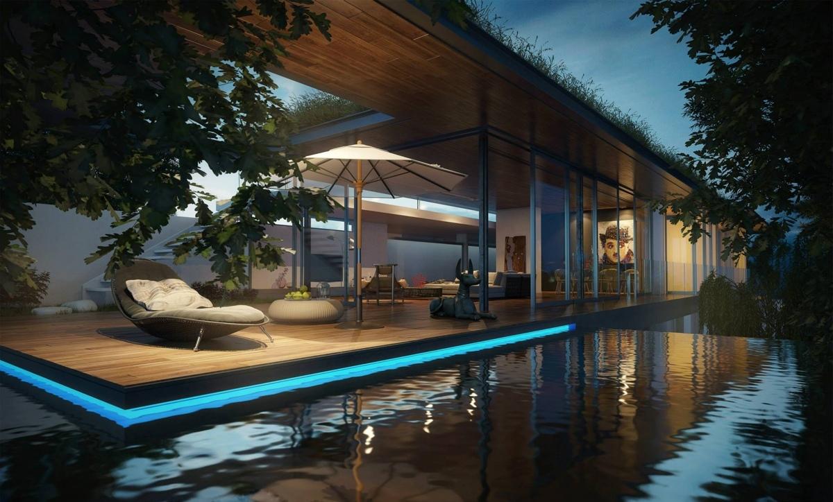 Modern Deck Design (2)