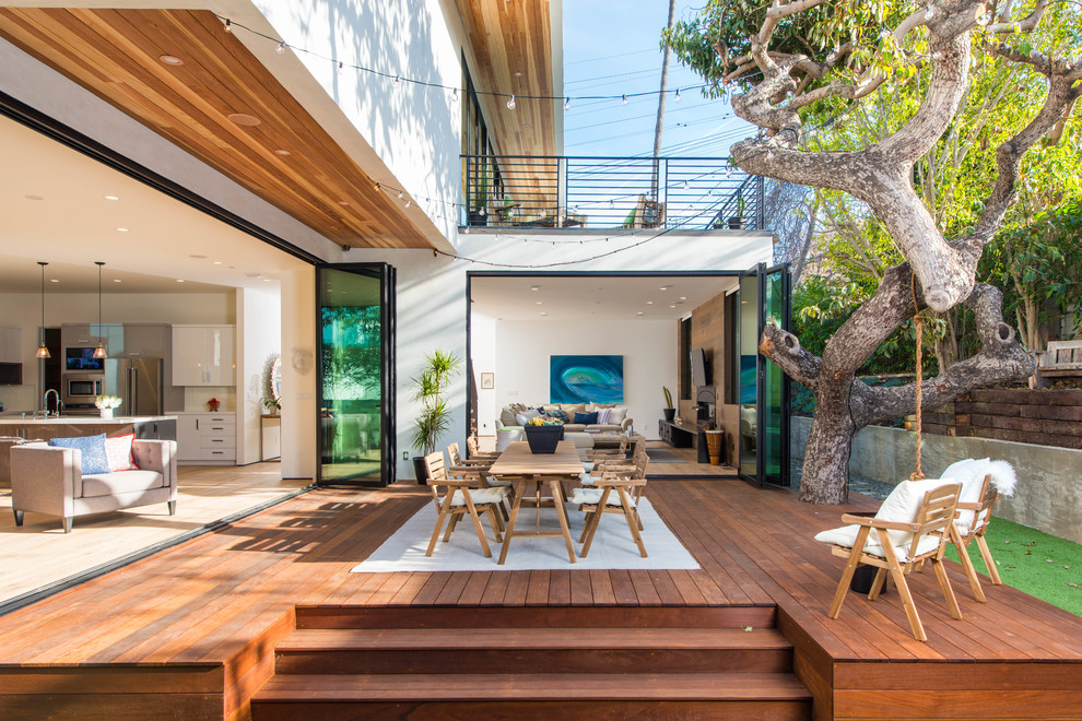 Modern Deck Design (5)