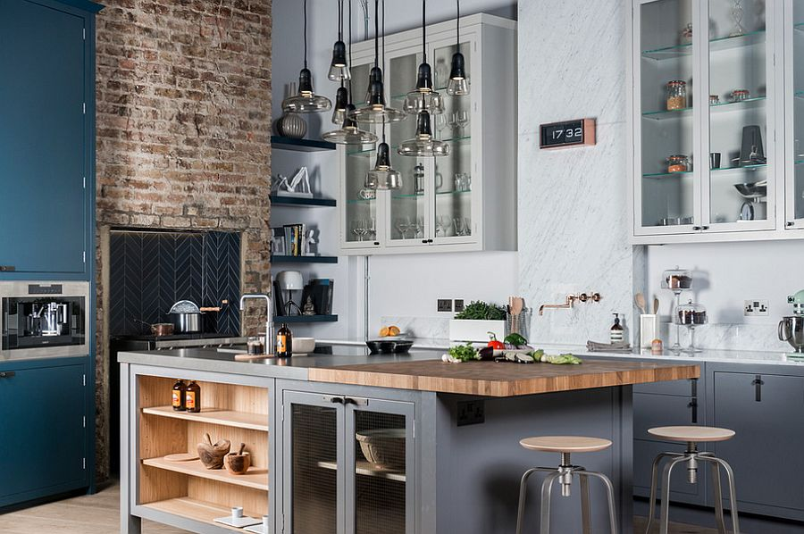 Stunning-kitchen-design-seems-both-classic-and-contemporary-at-the-same-time