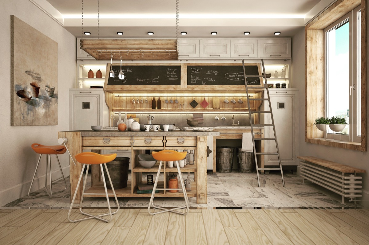 kitchen-industrial-wooden-flooring