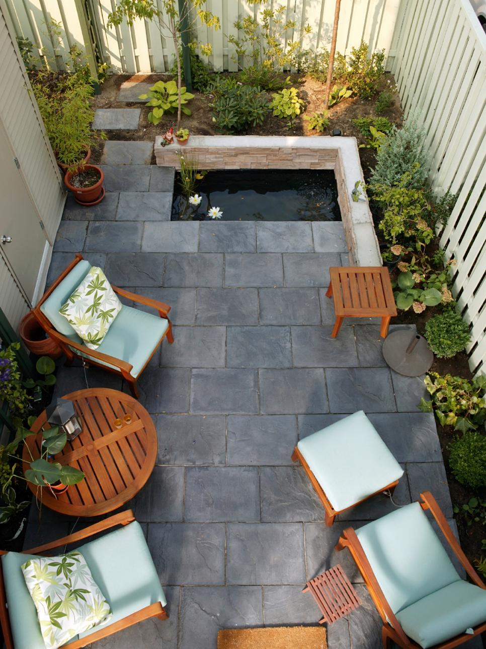 Outdoor Courtyard Design Ideas (1)