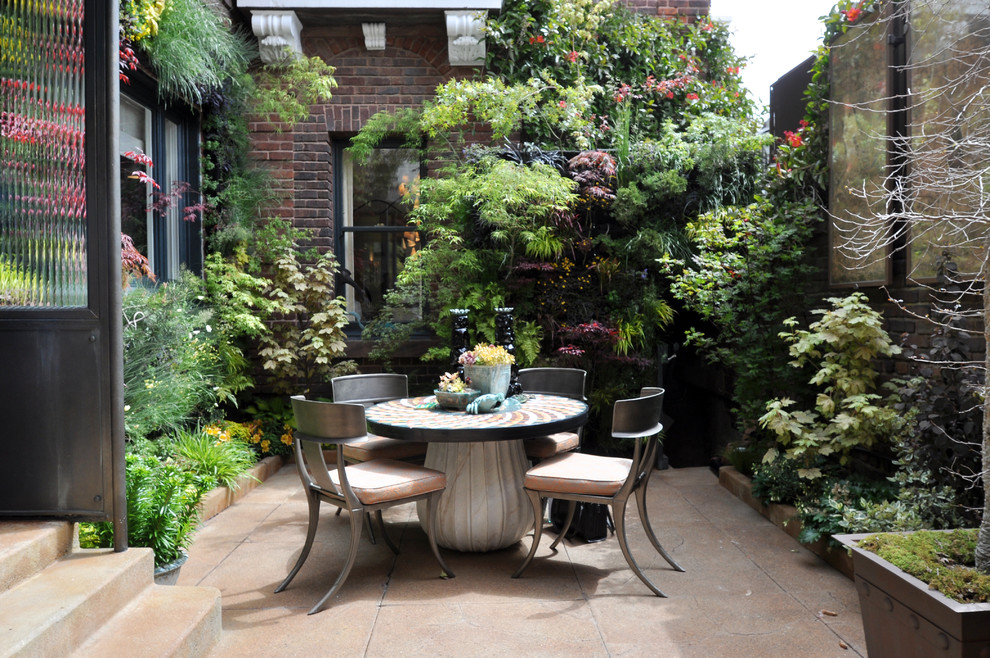 Outdoor Courtyard Design Ideas (11)