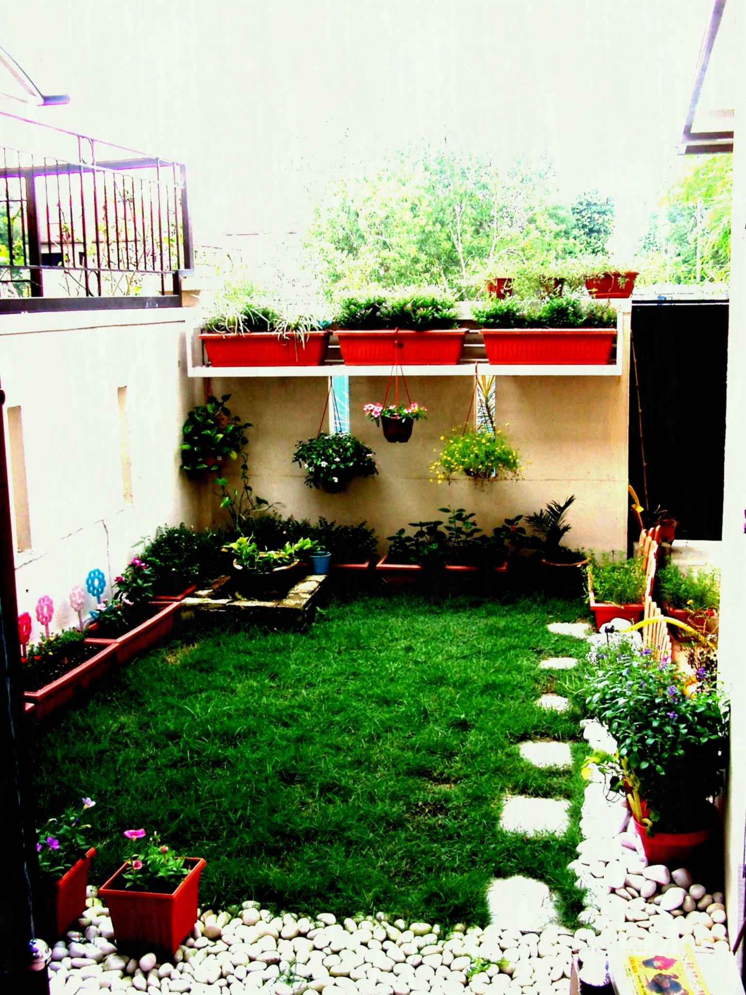 Outdoor Courtyard Design Ideas (15)