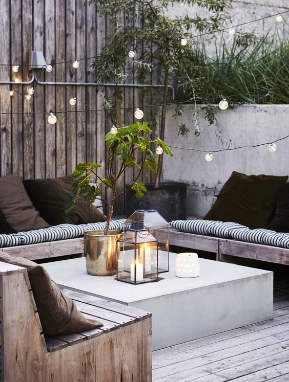 Outdoor Courtyard Design Ideas (17)