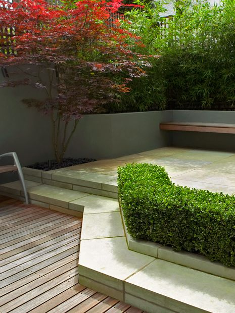 Outdoor Courtyard Design Ideas (19)