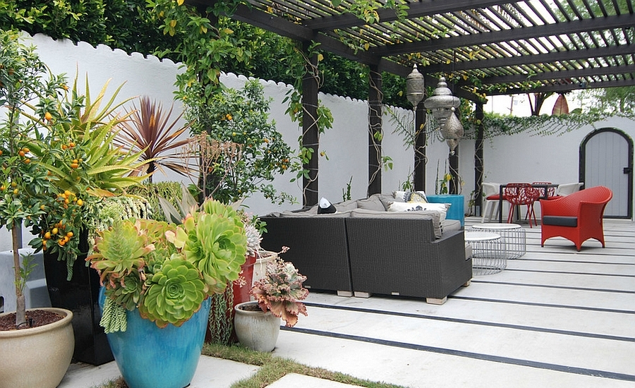 Outdoor Courtyard Design Ideas (22)