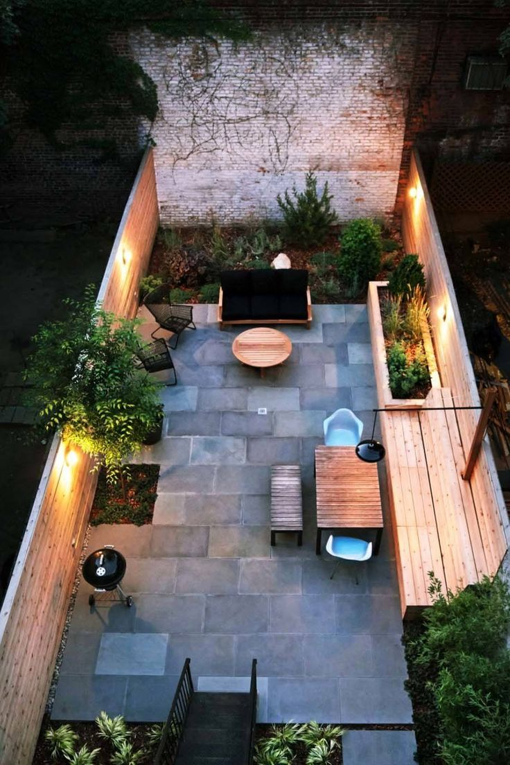 Outdoor Courtyard Design Ideas (3)