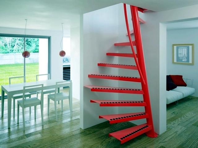 Spiral Staircase (1)
