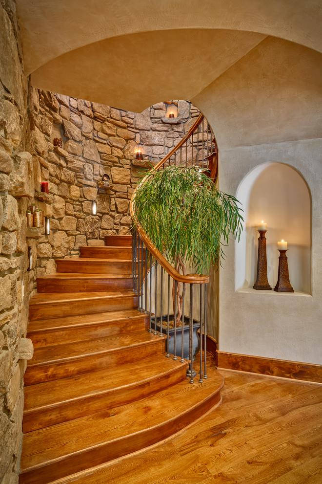 Spiral Staircase (11)