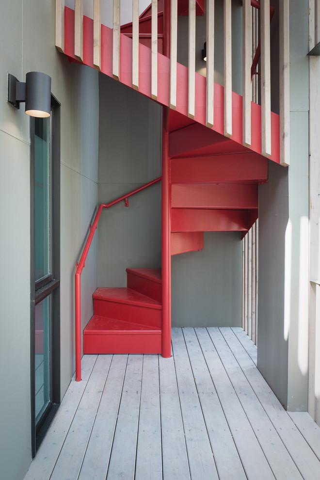 Spiral Staircase (12)