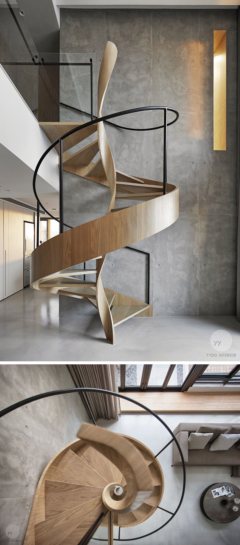 Spiral Staircase (23)