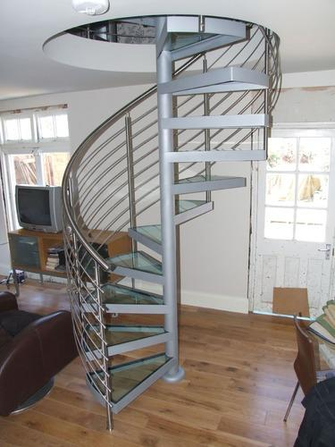 Spiral Staircase (26)