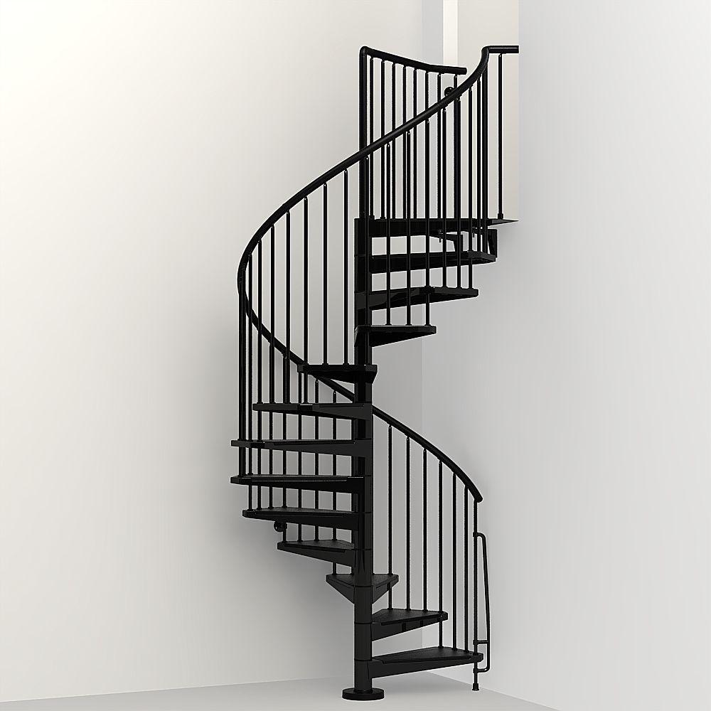 Spiral Staircase (3)
