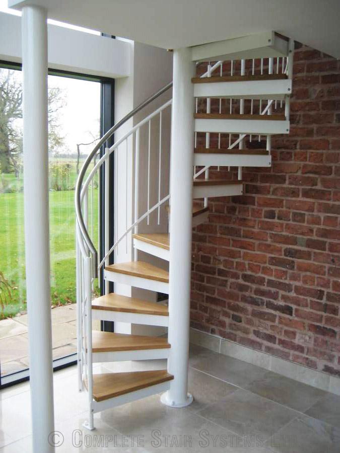 Spiral Staircase (4)