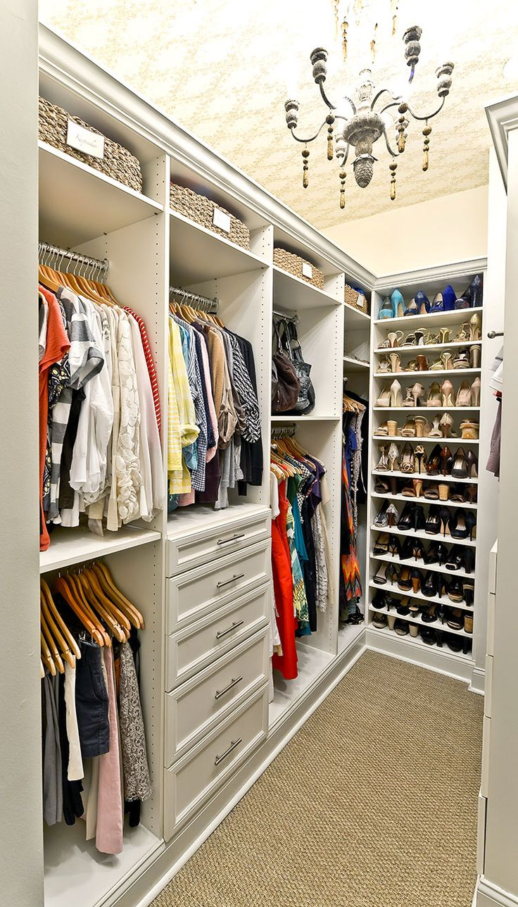 Closet Organization Ideas (12)