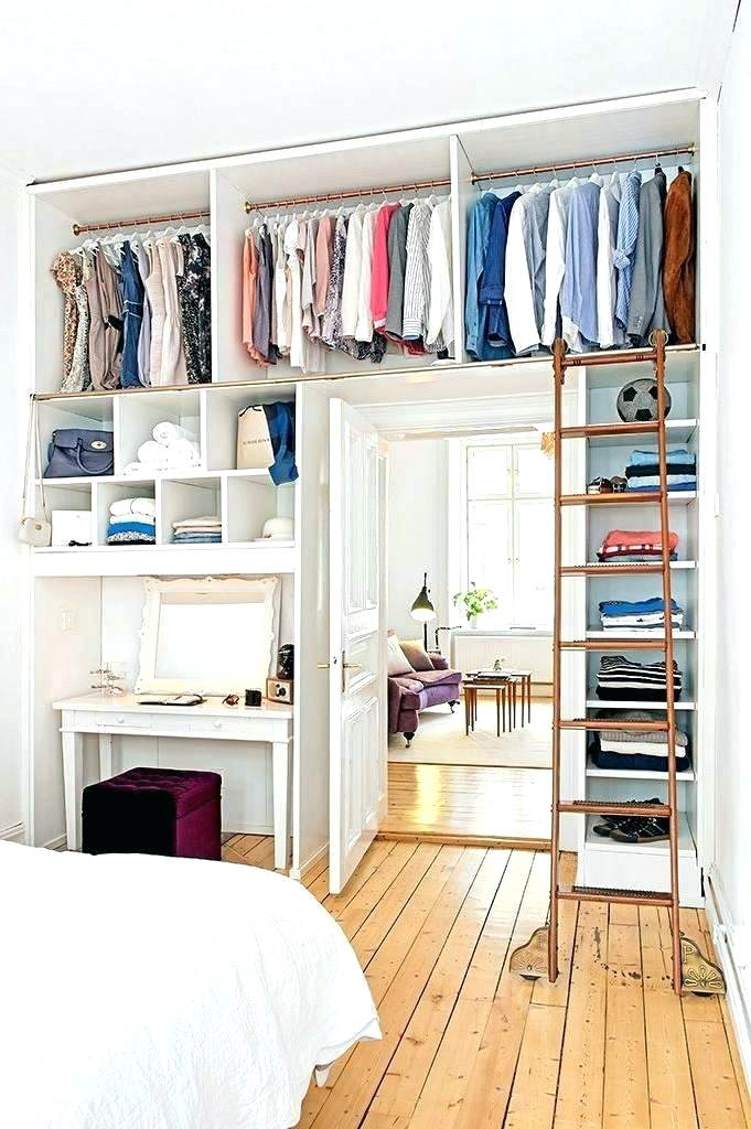 Closet Organization Ideas (13)