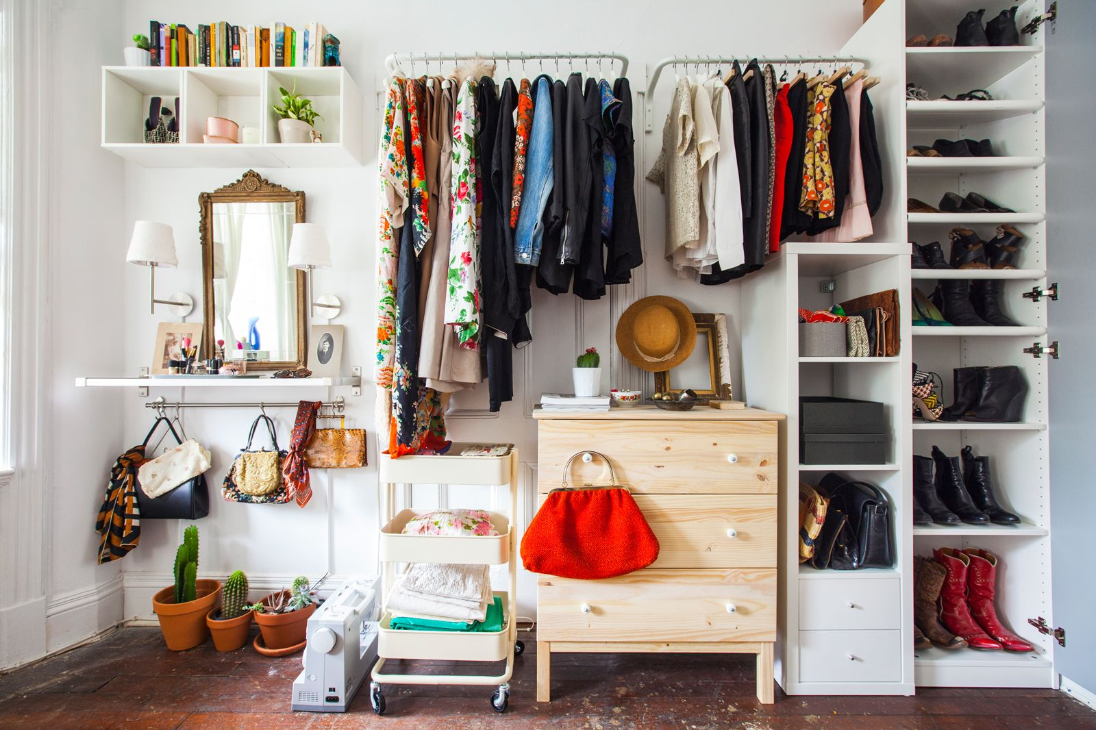Closet Organization Ideas (14)