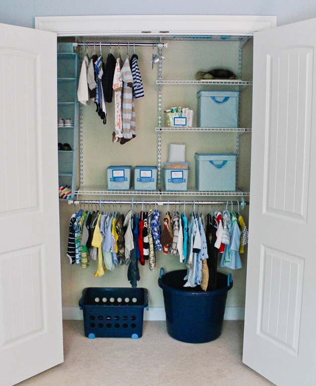 Closet Organization Ideas (15)