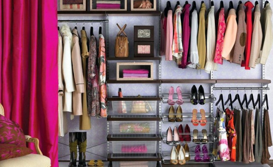 Closet Organization Ideas (18)