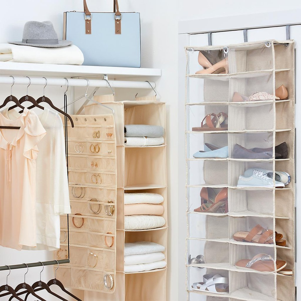 Closet Organization Ideas (19)