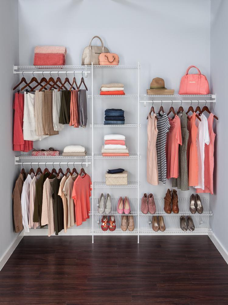 Closet Organization Ideas (21)