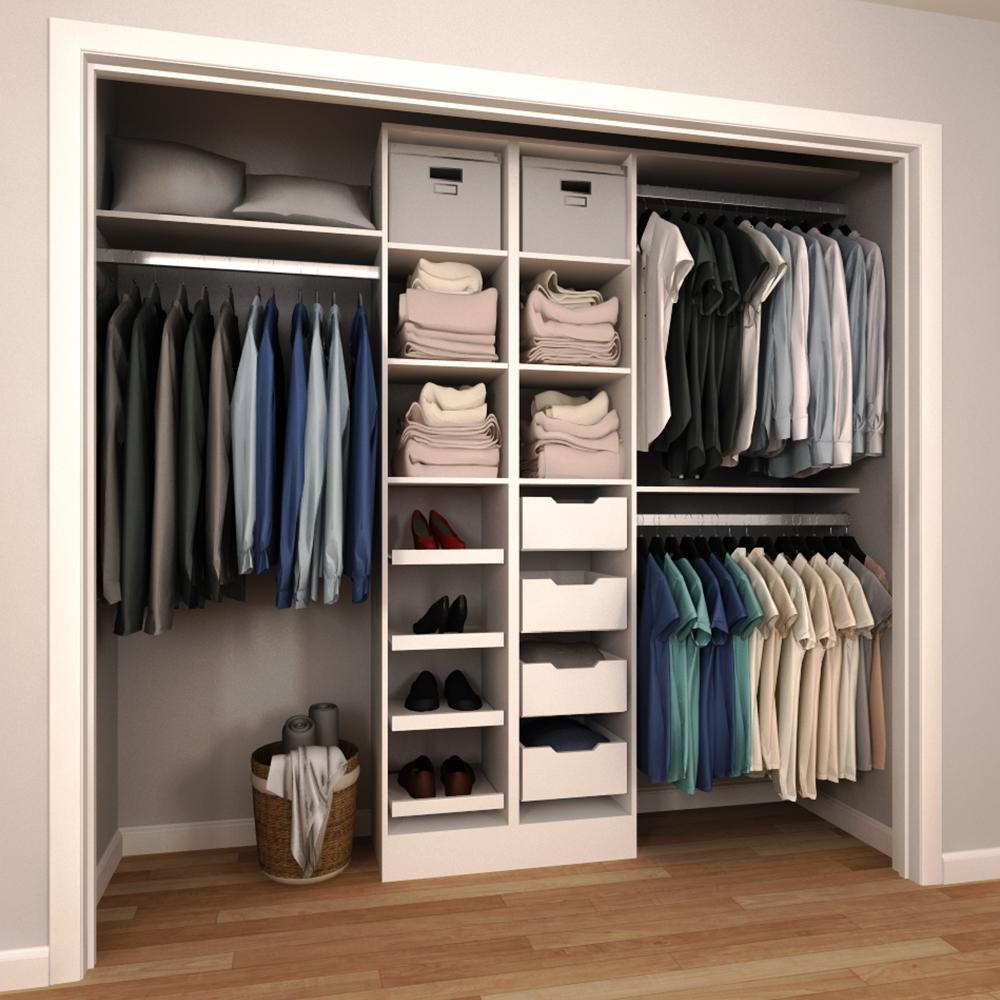 Closet Organization Ideas (22)