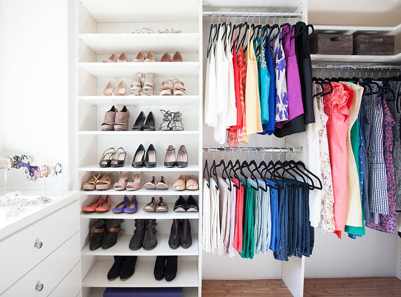 Closet Organization Ideas (8)