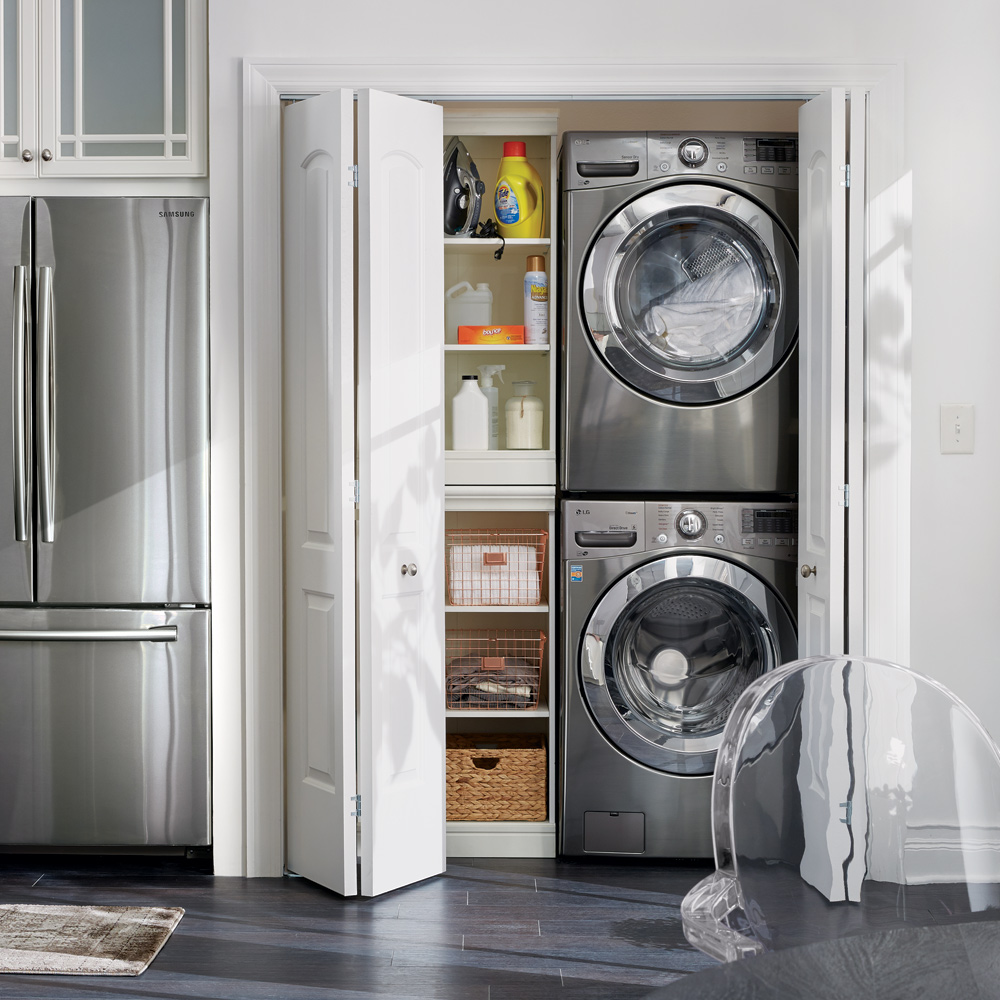 Top 10 Trending Laundry Room Ideas On Houzz: 35 Laundry Room Design Ideas For Better Organization