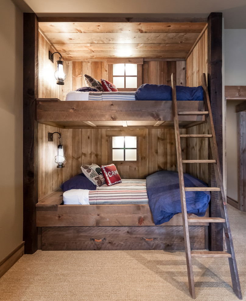 Rustic Bedroom Design Inspiration (10)