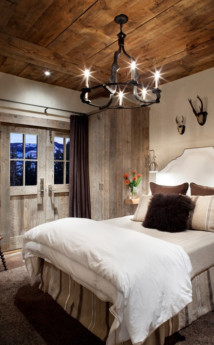 Rustic Bedroom Design Inspiration (13)