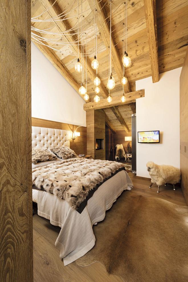 Rustic Bedroom Design Inspiration (17)