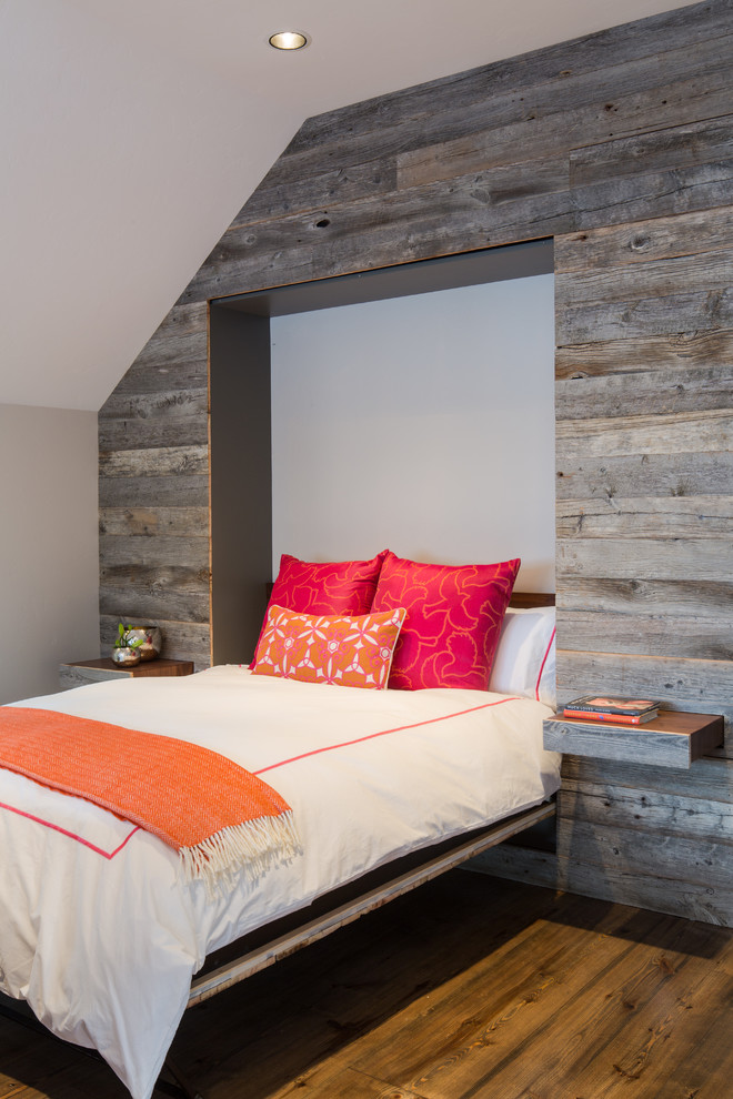 Rustic Bedroom Design Inspiration (19)