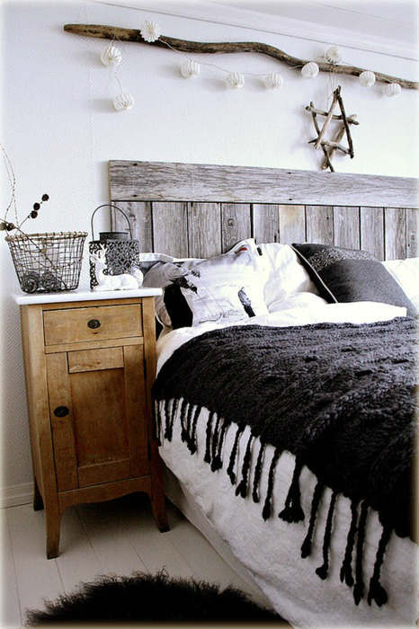 Rustic Bedroom Design Inspiration (26)