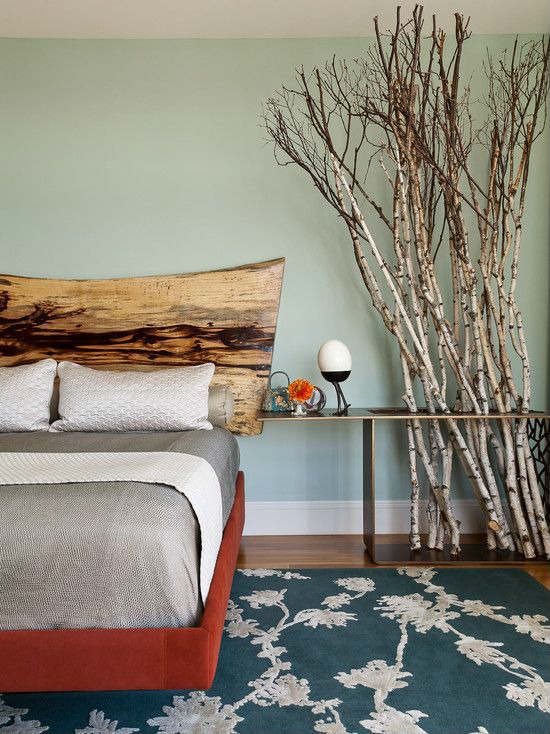 Rustic Bedroom Design Inspiration (31)