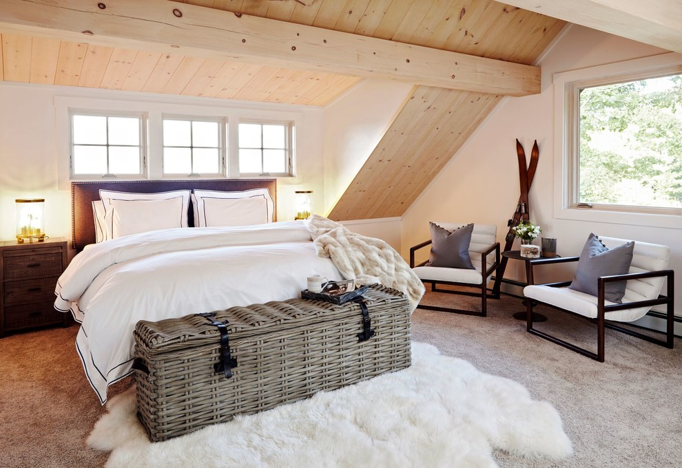 Rustic Bedroom Design Inspiration (35)